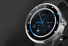 While Motorola prepares for the release of its Moto 360 smartwatch this summer, hundreds of designers have been battling it out in a contest to win one of the Android Wear-powered devices. A total...