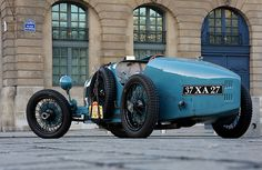 Bugatti Type 35.  pinned by http://FlanaganMotors.com