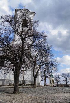 Keresztelő Szent János Plébániatemplom / Parish Church of John the Baptist (Szentendre, Pest, Central Hungary)