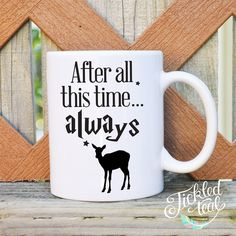 Harry Potter Inspired Coffee Mugs - 20+ Designs | Jane