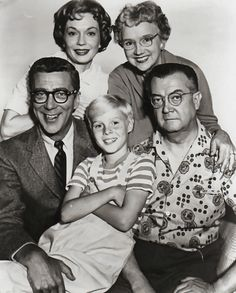"""""""Dennis the Menace"""" debuts 10/4/59. The t.v. show ran until 1963 and had 146 episodes."""