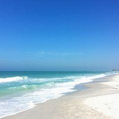 One of my happy places...Boca Grande, FL