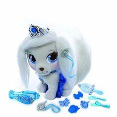 Disney Princess Palace Pets Pamper Me Pretty - Cinderella (Puppy) - Pumpkin in Doll Accessories. Princess Palace Pets, Disney Princess Toys, Disney Toys, Cinderella Princess, Cinderella Disney, Little Girl Toys, Toys For Girls, Pet Toys, Doll Toys