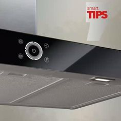 In case your cooker hood does not extract properly… 6 ways to fix it! Oven And Hob, Cooker Hoods, Electrical Appliances, Quality Kitchens, Kitchen Sink, House Appliances, Hoods, Range Hoods, Electronic Devices