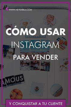 Utilizando instagram de forma estratégica podrás atraer más y mejores posibles clientes, posicionas tu marca, creas una comunidad que no sólo está dispuesta a comprar. #INSTAGRAM #INSTAGRAMTIPS #VENDERENINSTAGRAM #NEGOCIOSONLINE #CRAFTER #LIFESTYLEBLOG
