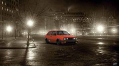 #Volkswagen #Golf2Gti 1990 #3dtuning #tuning