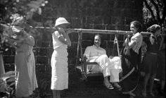 1930s ; India - ( L-R ) Nadine , Margaret, Freiny and Delia
