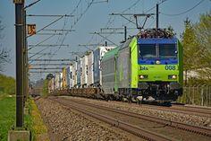 Freight Transport, Swiss Railways, Bahn, Train Travel, Location, Transportation, German, Electric, Pictures