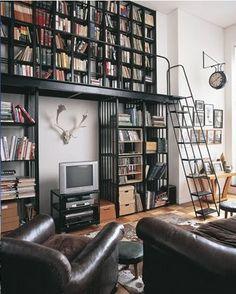 Lovely Entertainment Shelves