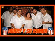 Harry Adorno y Su Rumba @ SARAVANDA, Hartford,CT, Canta Luis Soto, 25 FL...