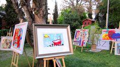Arte en www.chicureobazar.cl