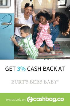 Burt's Bees Baby offers organic cotton apparel along with a host of other baby and kids products including: gifts, toys, bath, bedding and more. Burts Bees, United States, Country, Baby, Kids, Fashion, Young Children, Moda, Boys