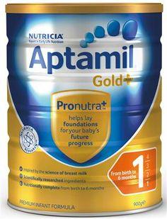 Aptamil Gold