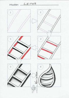 cool doodle how-to