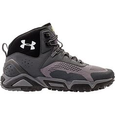 Under Armour Mens Breeze Mid Hiking Boot-821683 - Gander Mountain