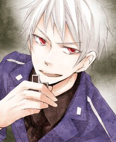 Day 6 (Character who would probably be your rival) I really like Prussia but maybe we wont get along since sometimes he annoys me (By: Hetalian 4EVER)