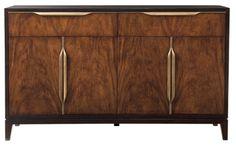 Emerson et Cie Style: 11025 - Farallon Credenza Overall Dimensions: 78 x 17 x 45H