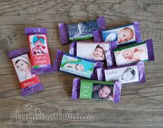 **Süße Gastgeschenke** _zur Geburt / Taufe_ Begeistern Sie Ihre Gäste mit diesen kleinen Schokotäfelchen aus zarter Milka Schokolade, die sich wunderbar als außergewöhnliches Gastgeschenk, als...