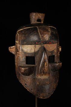 Binji Mask