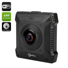 720 Degree View Action Camera $205.19
