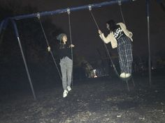 Night Aesthetic, Couple Aesthetic, Aesthetic Grunge, Aesthetic Pictures, Best Friend Goals, My Best Friend, Best Friends, Best Friend Pictures, Friend Photos