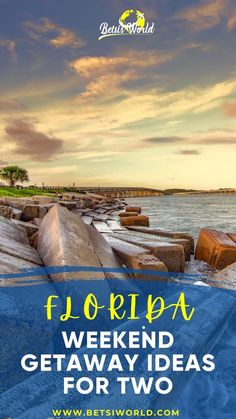 A Florida weekend getaway is the perfect way for couples to immerse themselves in romance. Want to plan the perfect romantic getaway and stuck on which destination to choose? Here are some of our top Florida weekend getaways. //vacay//trip//travel guide//travel ideas//couple travel//couple travel destinations//adventure couple//couple vacation//couple adventure//couple//travel ideas//weekend vacations//florida travel//florida trips// #weekend #travel #traveldestinations #floridavacations Weekend Getaways For Couples, Couples Vacation, Weekend Vacations, Family Vacations, Florida Vacation, Florida Travel, Florida Trips, Travel Couple, Family Travel