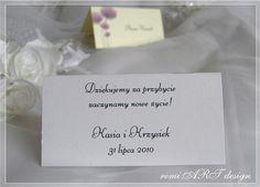 Winietki podziękowanie dla gości 5szt +GRATIS - 4573777384 - oficjalne archiwum allegro
