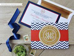 homemade graduation announcements diy pinterest graduation