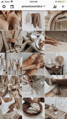 6 Cream VSCO Inspired Lightroom PreseSt/Lightroom mobile and Ig Feed Ideas, Instagram Feed Ideas Posts, Best Instagram Feeds, Instagram Feed Layout, Instagram Grid, Instagram Design, Instagram Story Ideas, Photo Instagram, White Feed Instagram