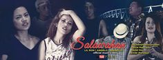 SALAWAHAN by Lilron, Angelo & Jhanelle (Official Music Video)