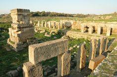 Amrit - Tartous -Syria