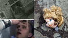 These 17 true horror stories are all absolutely terrifying - but which one sent shivers down YOUR spine?
