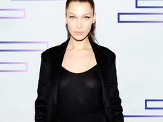 It Was Only A Matter Of Time: A Bella Hadid Clothing Line Is Coming