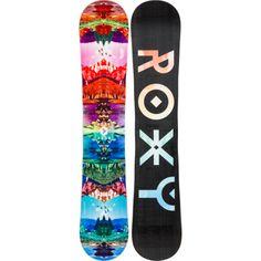 Roxy XOXO PTX Snowboard - Women\\\'s