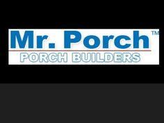 Porch Builders, Logos, Logo