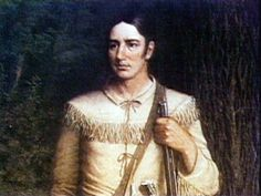 "David ""Davy"" Crockett (August 17, 1786 – March 6, 1836) was a celebrated 19th century American folk hero, frontiersman, soldier and politician. He is commonly referred to in popular culture by the epithet ""King of the Wild Frontier"". He represented Tennessee in the U.S. House of Representatives, served in the Texas Revolution, and died at the Battle of the Alamo."