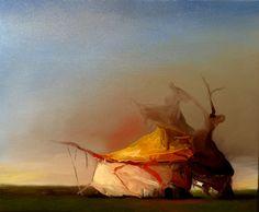Joseba_Eskubi_Untitled._Oil_on_canvas._2012._46_x_38_cm.