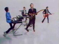 "ELVIS COSTELLO – ""Pump It Up"".   Follow – > http://www.songssmiths.wordpress.com  Like -> http://www.facebook.com/songssmithssongssmiths"