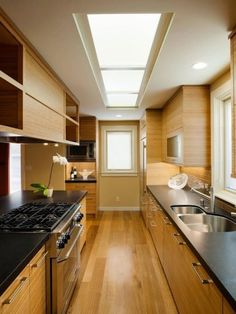 Modern Kitchen Design  Gardner Mohr Architects  Kitchen With Custom Zen Type Kitchen Design Design Inspiration