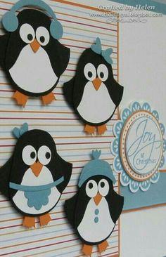 Juhu Pinguine