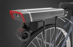 Alizeti E-bike Power Drive Systems