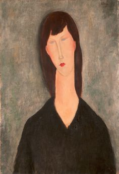 20th century. Oil on canvas. 73 x 50 cm. Museo Nacional de Bellas Artes, Buenos Aires.