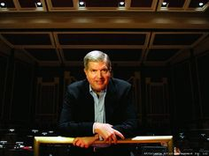 Marvin Hamlisch, 1944 - 2012. He will be missed though his music will always be in our hearts.