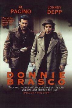 Donnie Brasco | BukerMovies