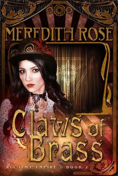 Claws of Brass: https://books2read.com/u/mgK0eX #steampunk #girl #photo #fashion #costumes #photo #fashion #costumes #gothic #flowers #inspiration #color #Dress #Model #photostudio #MUAH #makeup #steampunk-girls #steamgirls #steampunkstyle #steamyhog #Lady #leather #victorian #scifi #brass #corset #style #steampunkfashion #steampunklady #cosplay #geek #geekgirl #poland #goth #castleparty #model #altmodel #read#books