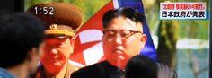 Provokation 3.September Nordkorea- Kim zündet Wasserstoffbombe