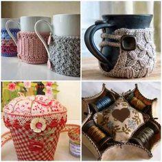 Enjoy you knit ? new inspiration