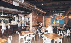 Peel Street - serves dinner on Thursday, Friday and Saturday South Australia, Australia Travel, Australian Restaurant, Time Out, Thursday Friday, Outdoor Decor, Street, Restaurants, Dinner