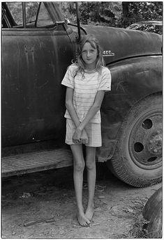 William Gedney (American, Kentucky, 1972 Gelatin silver 10 x inches x cm) Unsigned; Vintage Pictures, Old Pictures, Old Photos, Vintage Images, Classic Photography, White Photography, Kentucky, Black White Photos, Black And White
