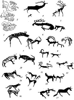 петроглифы карелии - Поиск в Google